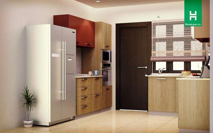 Robin Airy Parallel Kitchen Kitchen designs Pinterest - reddy k chen sindelfingen