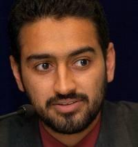 Waleed Aly Academic / Radio Host /Rock Musician