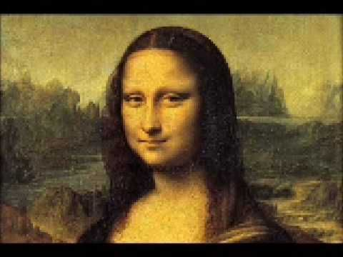 Art History in a Hurry - Mona Lisa ... 2 minutes of history on why Mona Lisa is so famous... great video!