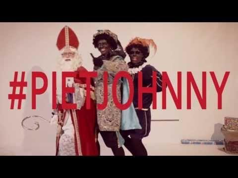 ▶ Blurred Pieten Lines | Piet Johnny en Piet Peet - YouTube