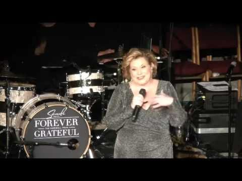 Sandi Patty Live at Sunrise Church, Colorado Springs, Colorado 03/01/201...
