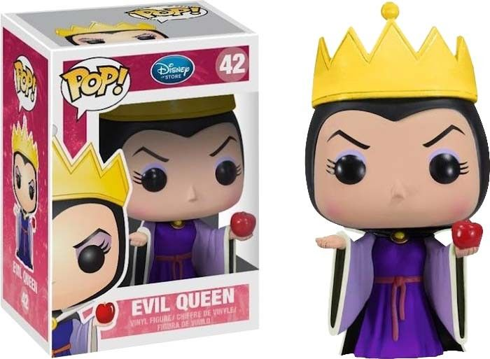 Pop! Vinyl Snow White - Evil Queen