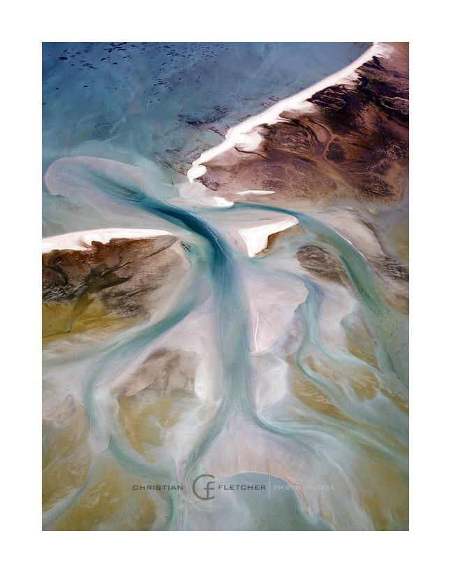 Shark Bay, Western Australia by Christian Fletcher on 500px