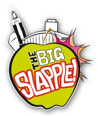 The Big Slapple | Adelaide Fringe 2013. Mix of indoor & outdoor venues located on the banks of the River Torrens