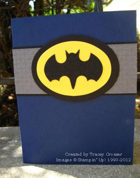 Birthday card I made for my great nephew: Batman Card, Card Idea, Superhero Birthday, Birthday Cards, Card Gifts Idea, Birthday Idea, Kids Card, Card Scrapbook, Children Card