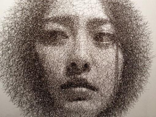 Seung Mo Park /Portraits