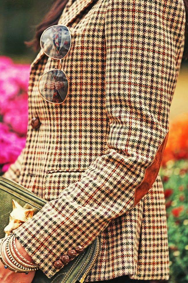 Hunter's Tweed