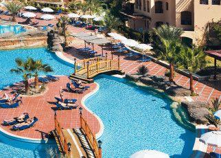 Iberotel Coraya Beach Egipt, Madinat Coraya, Marsa Alam