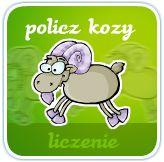 Policz Kozy - Matematyka - Gra dla dzieci do lat 5 - Edukole