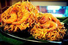 Shrimp Patty (Okoy) Recipe | Kusina ni Master