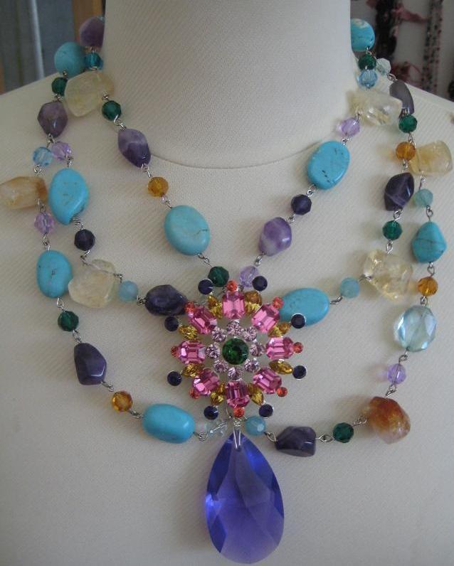 SoniaM Designs Fabulous Jewels