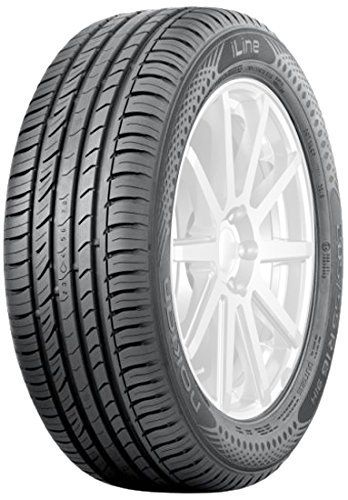 Nokian ILINE – 195/65/R15 91H – C/C/68dB – Pneu d'été: Price refers to a single piece. NOKIAN PNEU I-LINE 195/65 R15 91H Type de…