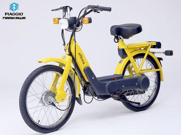 Moped - Piaggio Ciao
