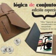 """""""lógica de conjuntos"""" edición especial"""
