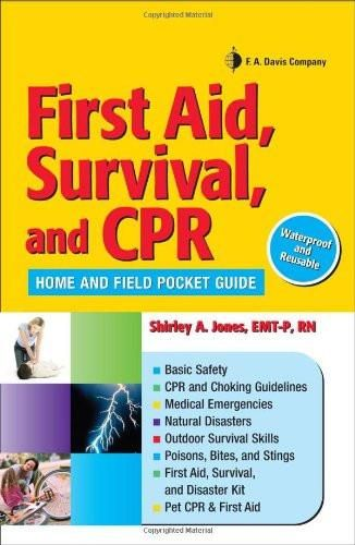 9 best medical assistant certification images on pinterest first aid survival and cpr home and field pocket guide fandeluxe Choice Image
