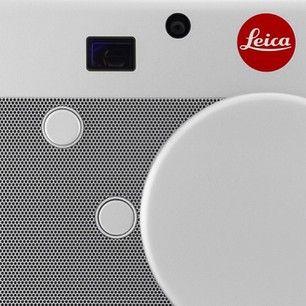 Newson + Ive + Leica