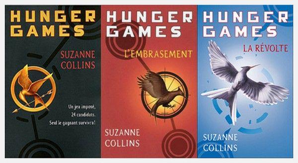 Myfashionworld.fr   Hunger Games : les livres   http://www.myfashionworld.fr