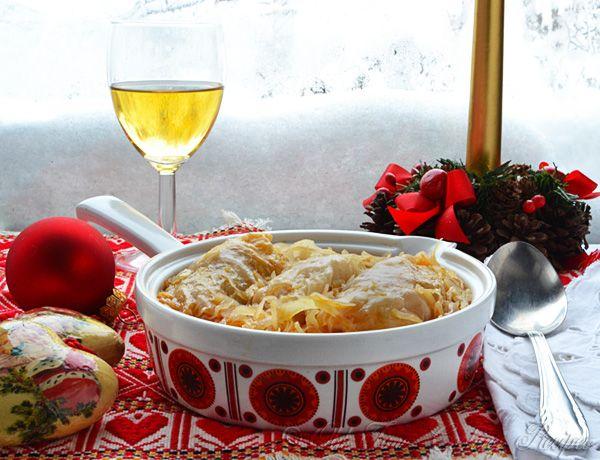 250 best yugoslavian recipes images on pinterest croatia sarma croatian stuffed cabbage rolls sarma recipestuffed food forumfinder Images