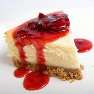 Cheesecake con Splenda