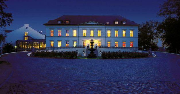 92€ | -43% | 3 Tage #Mecklenburgische #Schweiz – #Durchatmen & #Träumen im #Schlosshotel