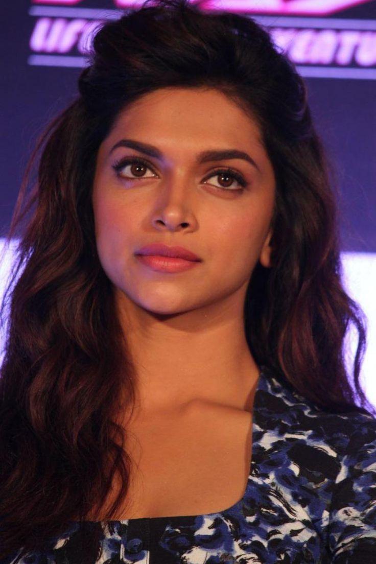 Deepika Padukone | Veethi