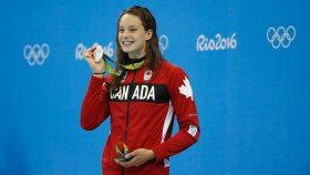 Make it two medals in two races in two days for Penny Oleksiak at Rio 2016. On Sunday, the Canadian...