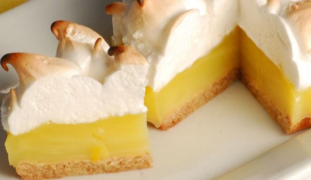 Lemon Pie sin Gluten « Celiaco.com