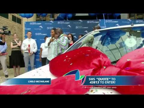 Prime Meridian Direct Car give away 2
