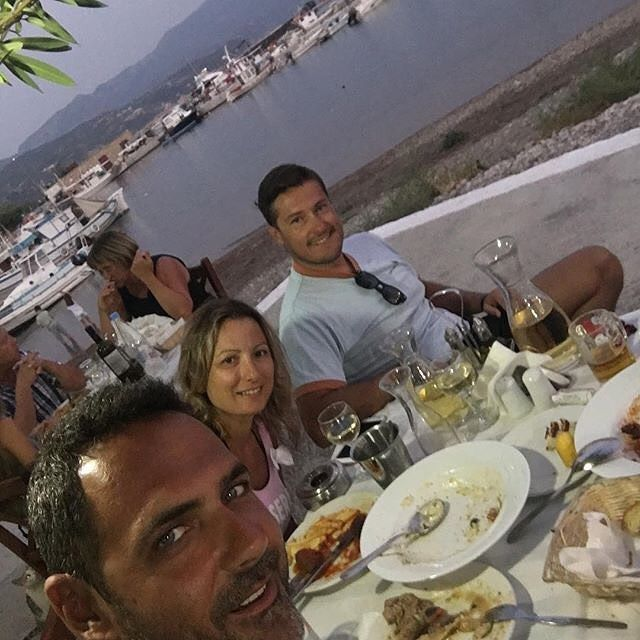 #memories #2016 #samosisland #kerkisbay #kerkisbayhotel #kerkisbayrestaurant #kerkisbay_hotel_restaurant #ormosmarathokampousamos #samos #greeksummer #samoswine #tavern #kerkisbaytavern