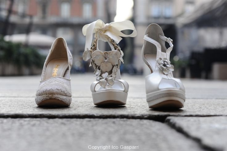 Scarpe da Cerimonia - #rizieri #scarpe #matrimonio #moda #wedding