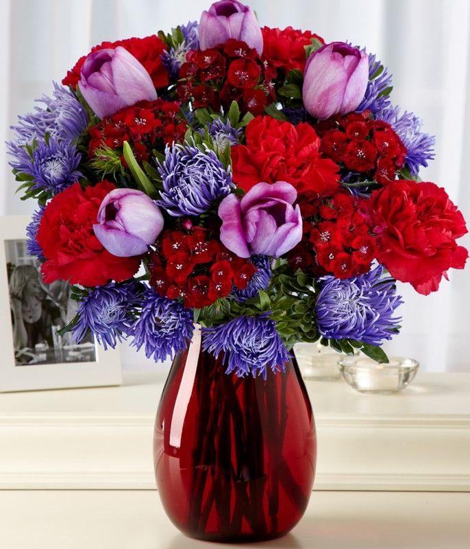 16 Best Beautiful Flower Arrangements Images On Pinterest