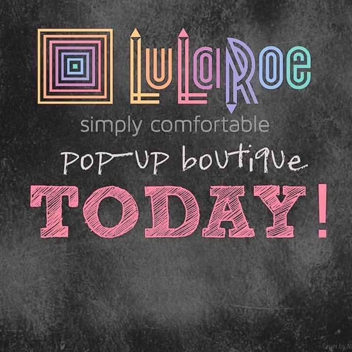 https://www.facebook.com/groups/LuLaRoeKeraStewart
