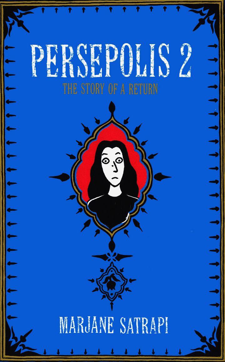 Read Marjane Satrapi's Persepolis 2 - The Story of a Return