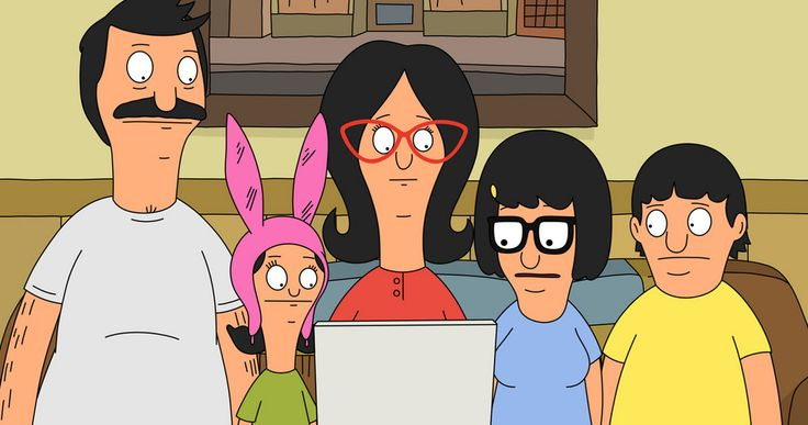 'Bob's Burgers' Renewed for Season 6 on Fox -- Fox has issued a 22-episode renewal for Season 6 of the hit animated series 'Bob's Burgers', after a huge ratings spike for Season 5. -- http://www.tvweb.com/news/bobs-burgers-season-6-renewed-fox