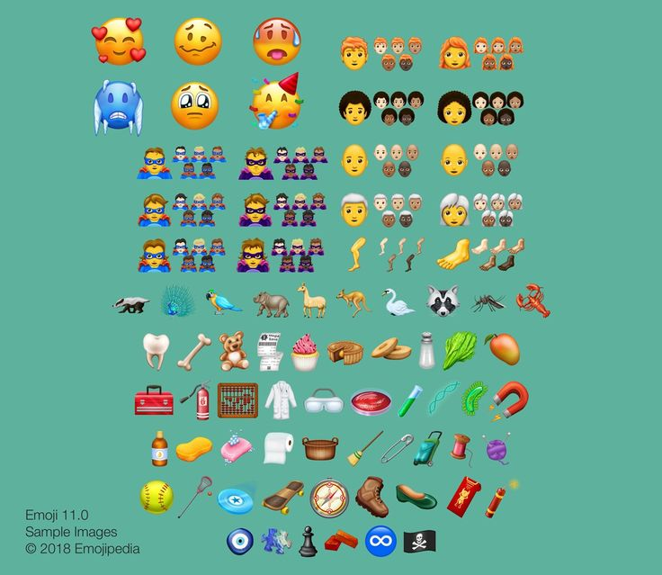 Yesterday, on February 7, 2018, the final list of Emojis 11.0 waspresented. Sources even claim, That by March 2018 the list of Emoji 12.0 will also be unveiled. Although, Emoji v12.0 is aimed to arrive next year. We can enjoy the fun of Emoji 11.0 Just before June. Conversationstoday, through the medium of instant messaging …