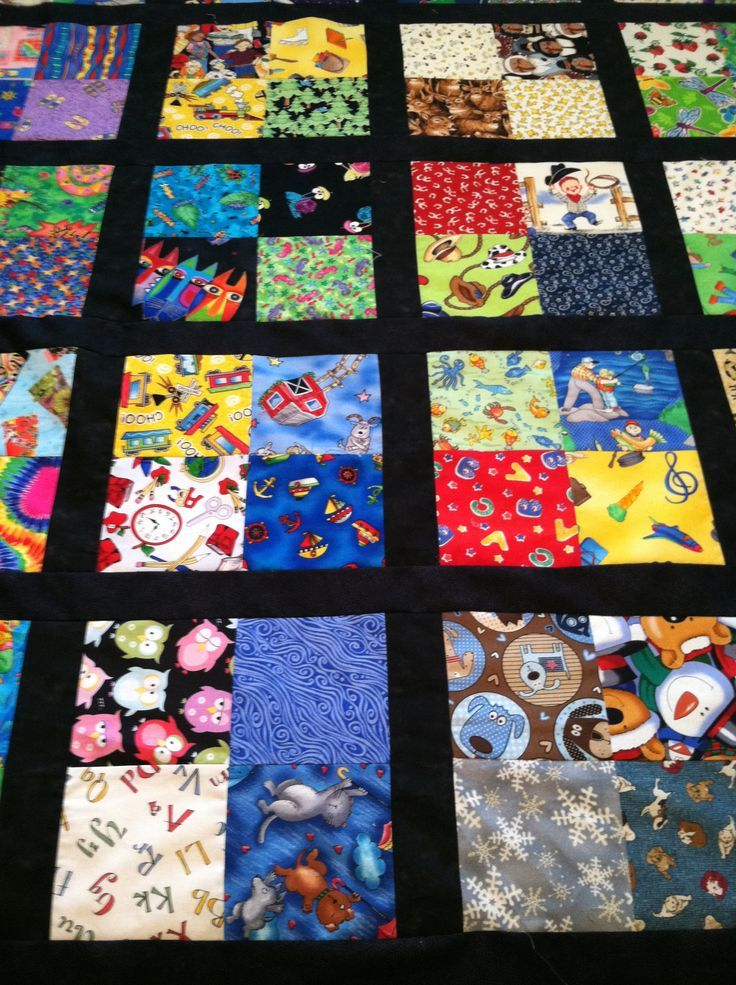 29 best I spy quilts images on Pinterest | Baby afghans, Baby ...