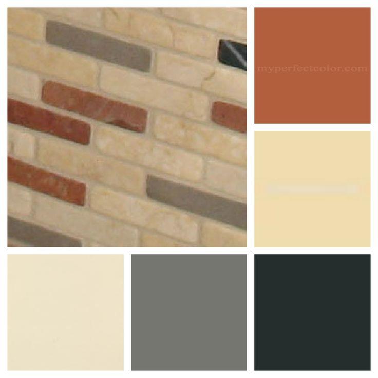 tile paint colorsBest 25 Tile paint colours ideas on Pinterest  Subway tile
