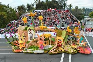 Chatter Busy: Rose Bowl Parade 2014 Live Stream