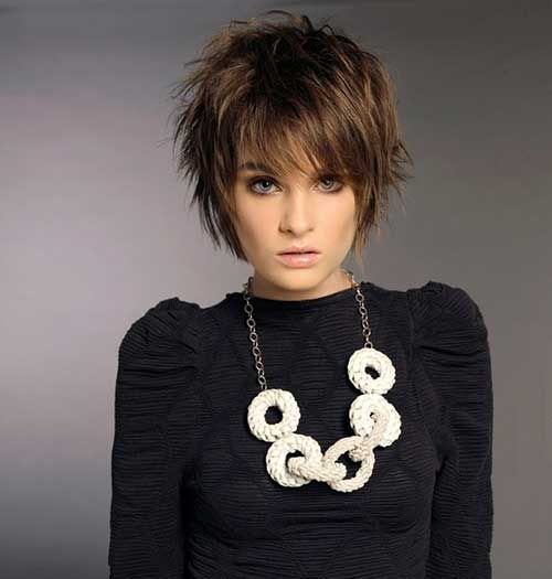 2015 Trendy Short Hairstyles | The Best Short Hairstyles for Women ...