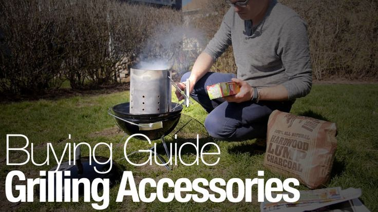 From tongs to propane tank gauges, we've got you covered.