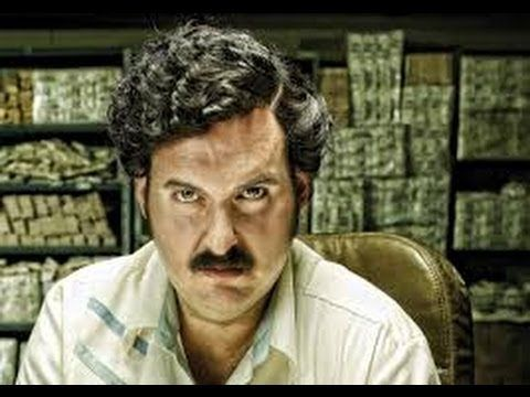 "Pablo Escobar: The King Of Coke Drug Documentary [video 1:30:43] ➤ https://www.youtube.com/watch?v=OJoEtD5_juI - 2015 05 01 The Essence of The Cocaine Business: ""Simple - you bribe someone here, you bribe someone there, and you pay a friendly bamker to help you bring the money back"", Algo similar com a Corrupção no Brasil?"