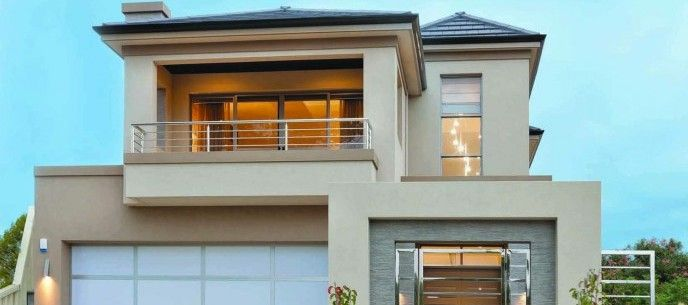 The Blue Gum by Atrium Homes