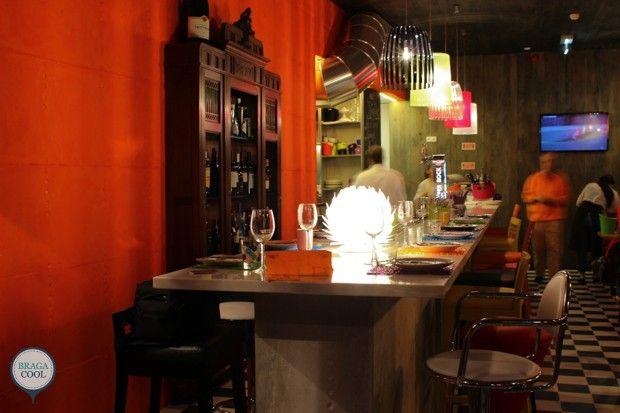 Casa de Pasto das Carvalheiras Braga-Restaurantes