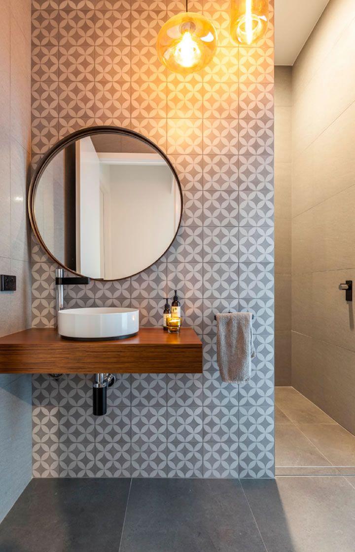 Remodelaciones de baño | Mariangel Coghlan | Reinventando Espacios
