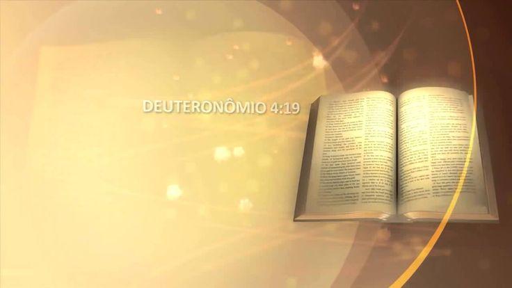 15 A Origem da Guarda do Domingo   Estudo Bíblico Cid Moreira HD