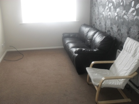 12) Sheffield, South Yorkshire, England - (29 Gillot Road. Part furnished. See Sheffield Residential Property Services for more details)