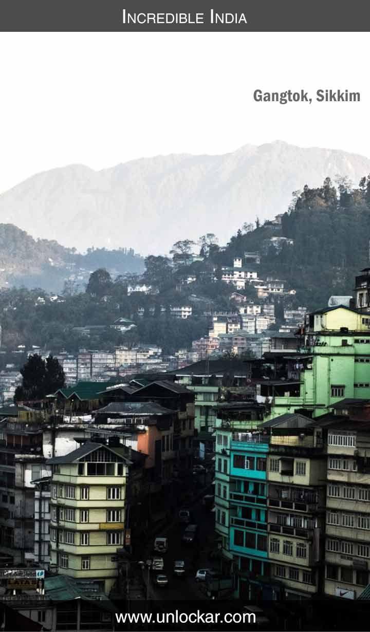 Gangtok | Sikkim