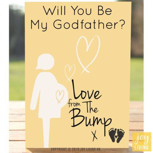 father's day love bump