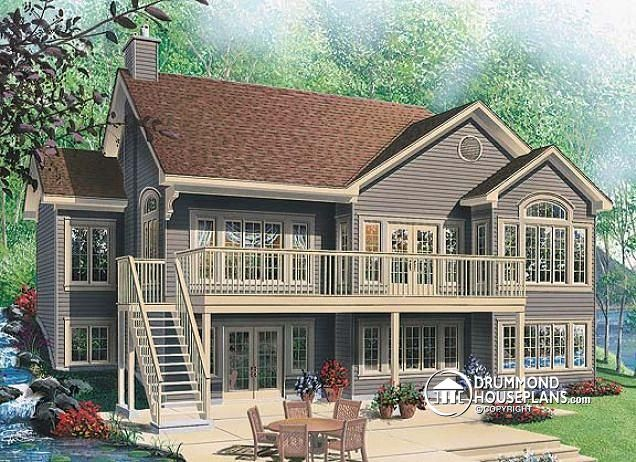 17 Best Images About House Plans On Pinterest Craftsman