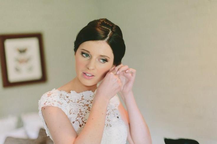 lace, bride, classic beauty.